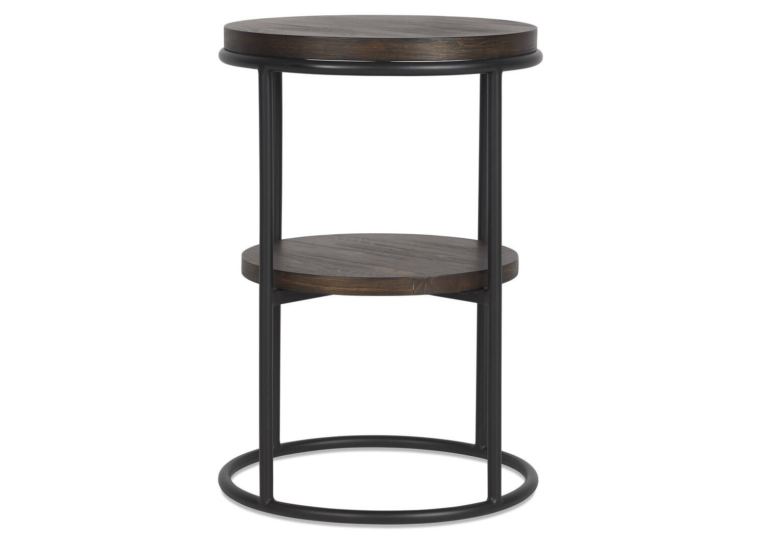 Ernest Side Table -Macy Cola