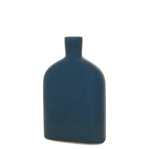 Asher Vase Small Admiral