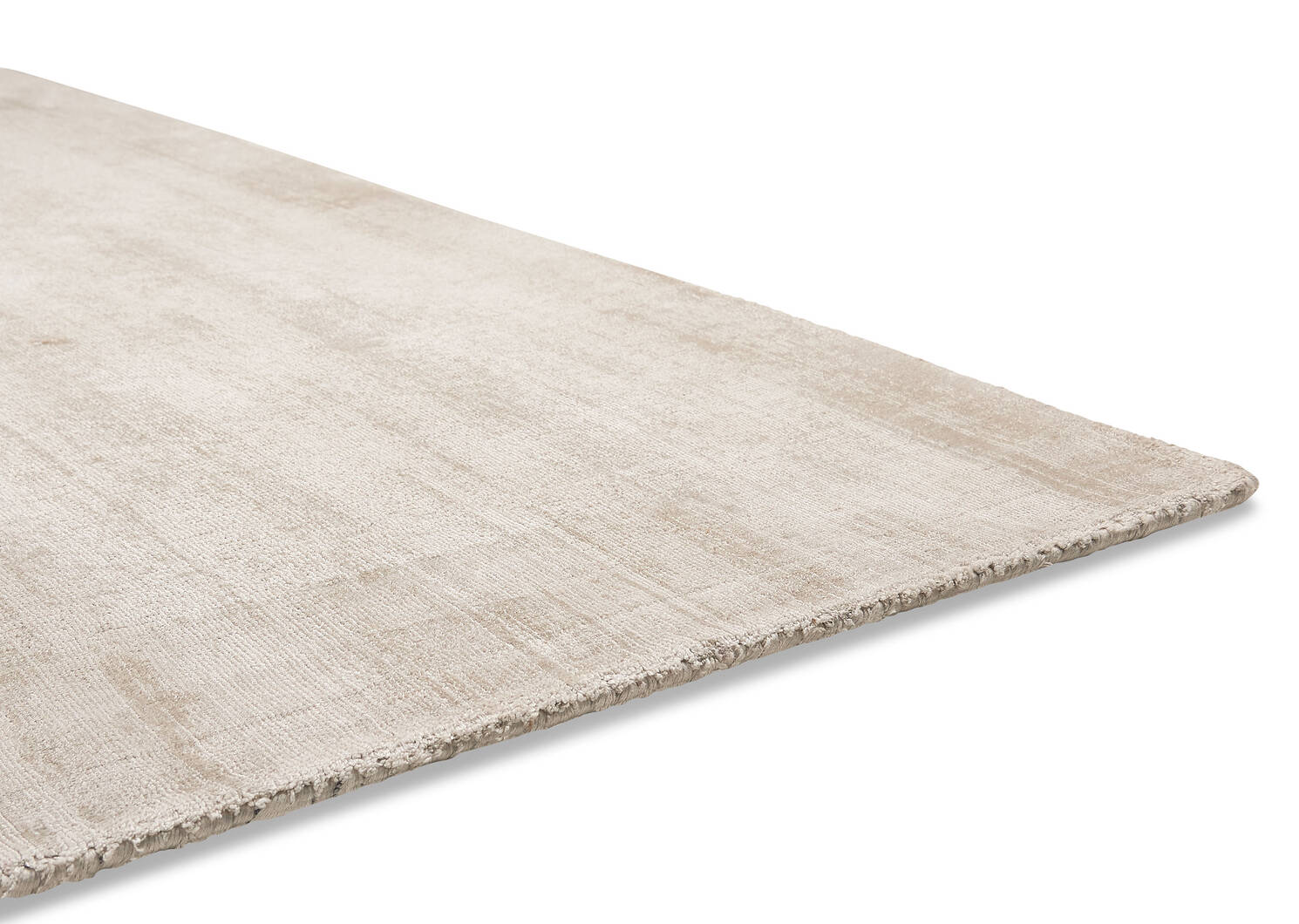 Antique Rug - Sand