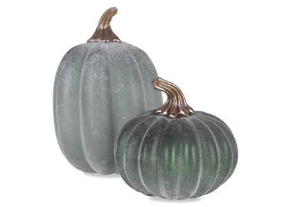 Pacey Pumpkin Decor