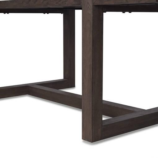 Table Juneau -Kit chêne