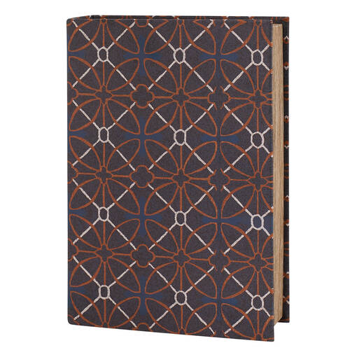 Sana Book Box Large Cobble/Celestial
