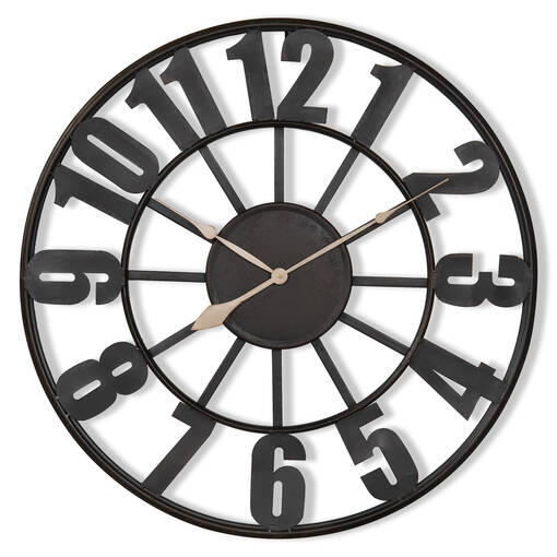 Old Station Wall Clocks