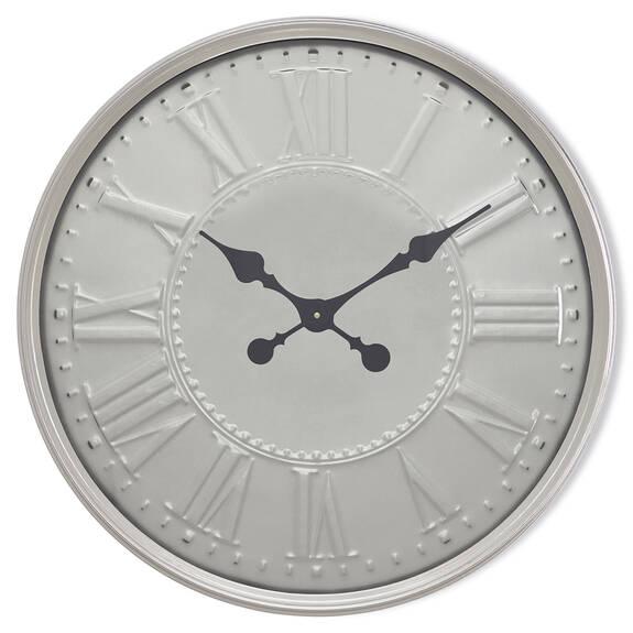Calix Wall Clock