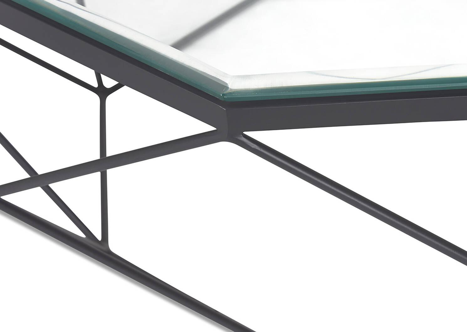 Stella Coffee Table -Iron