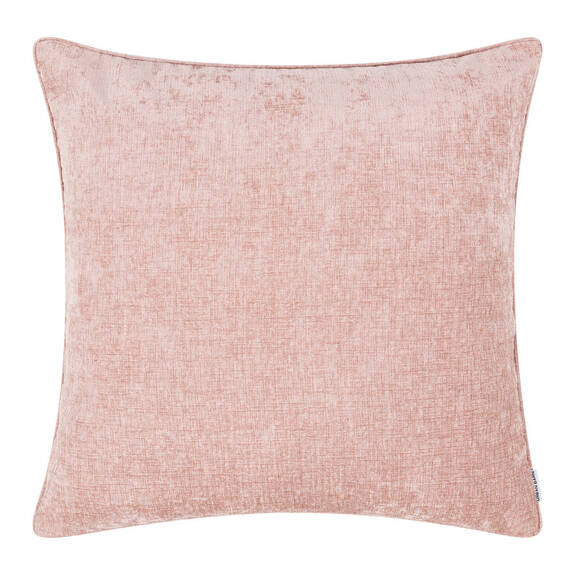 Coussin Clooney 24x24 rose ballet