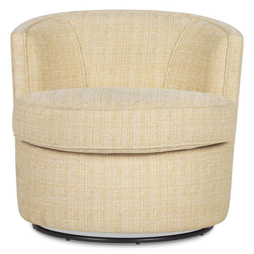 Laurel Swivel Chair -Krause Dijon