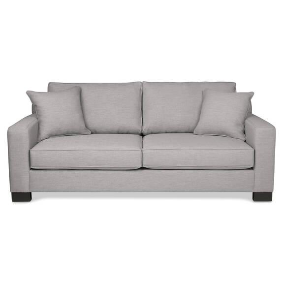 Manhattan Custom Apartment Sofa