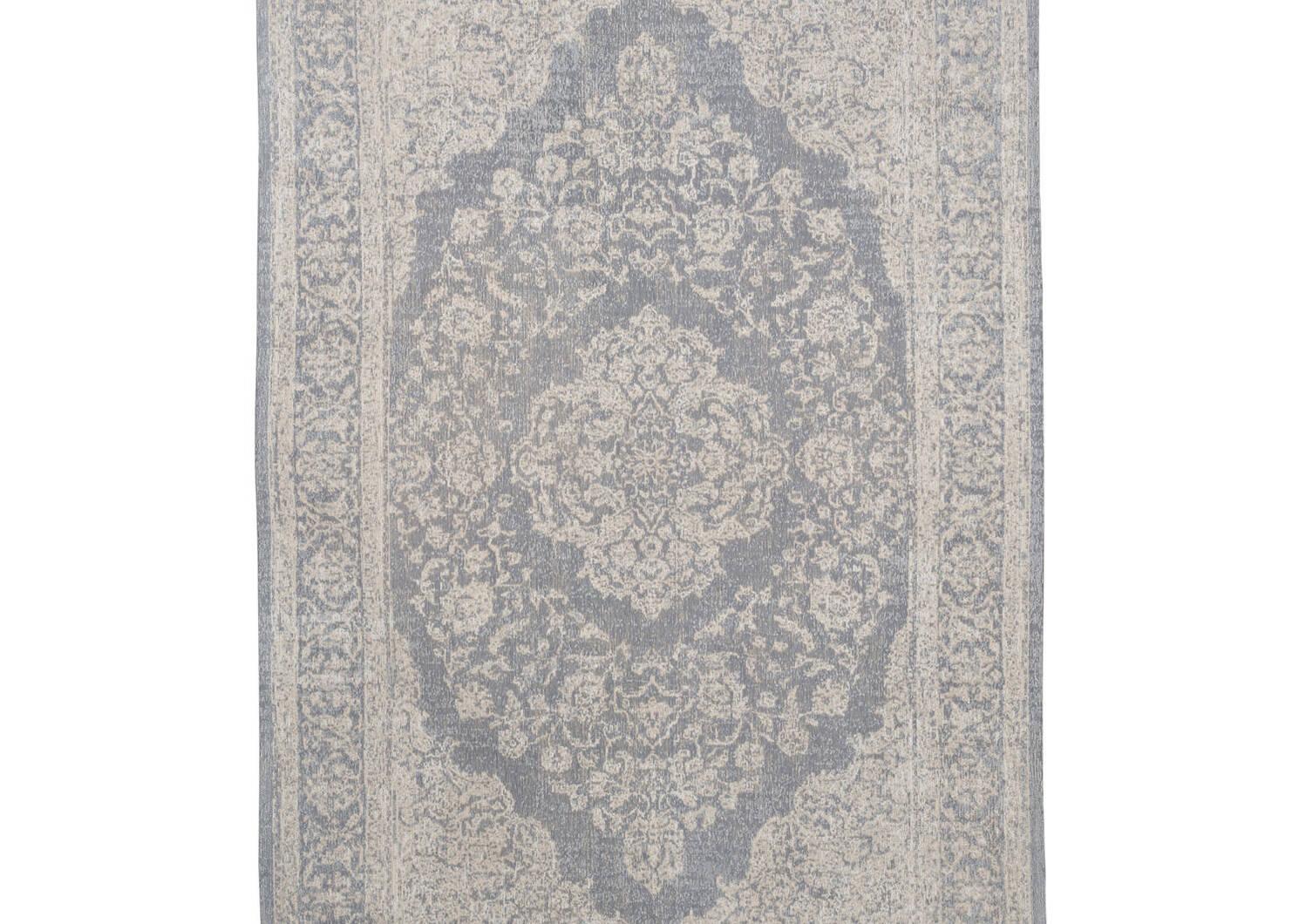 Tapis Classic 96x135 ivoire/gris
