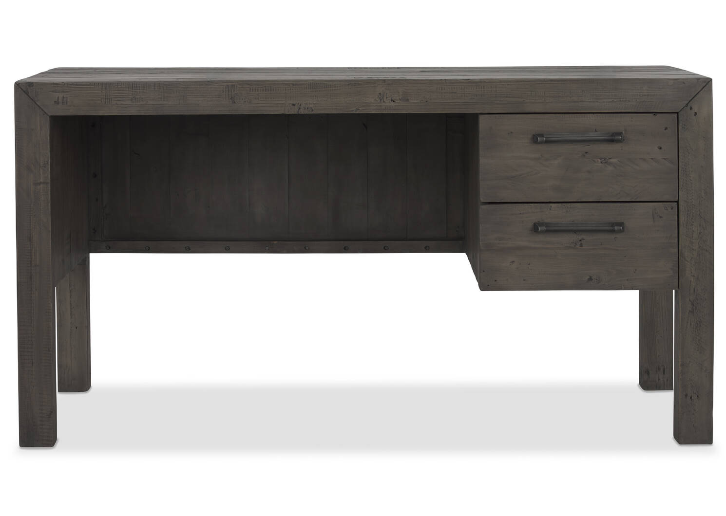 Sydney Desk -Jackson Grey