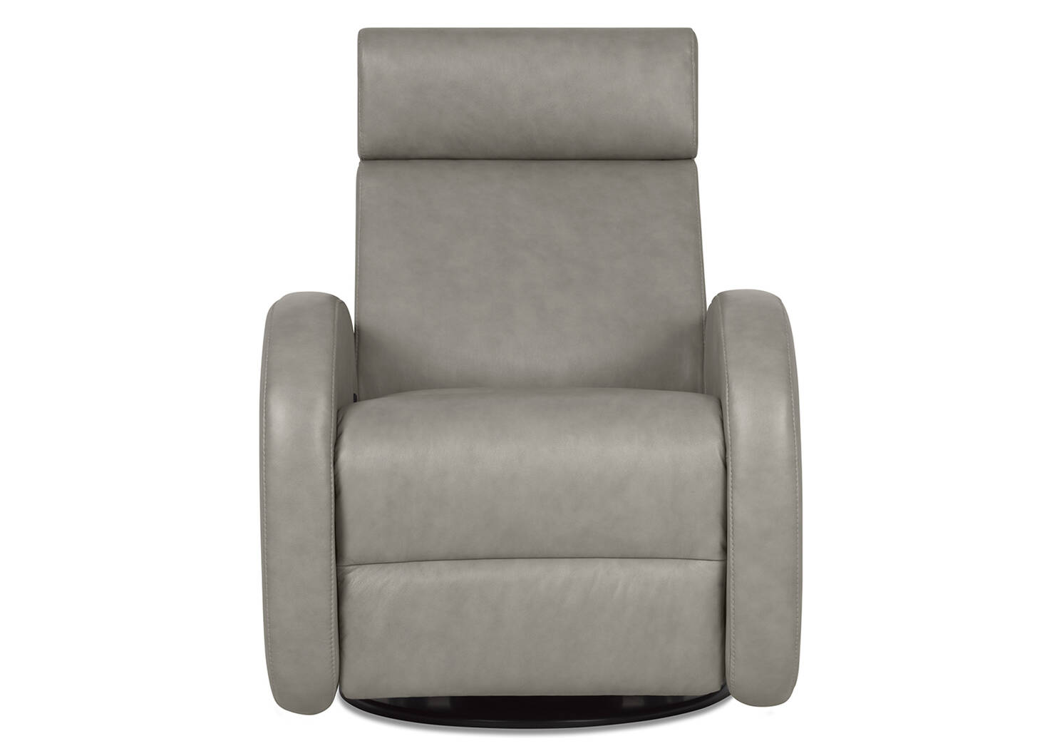 Imatra Custom Leather Recliner
