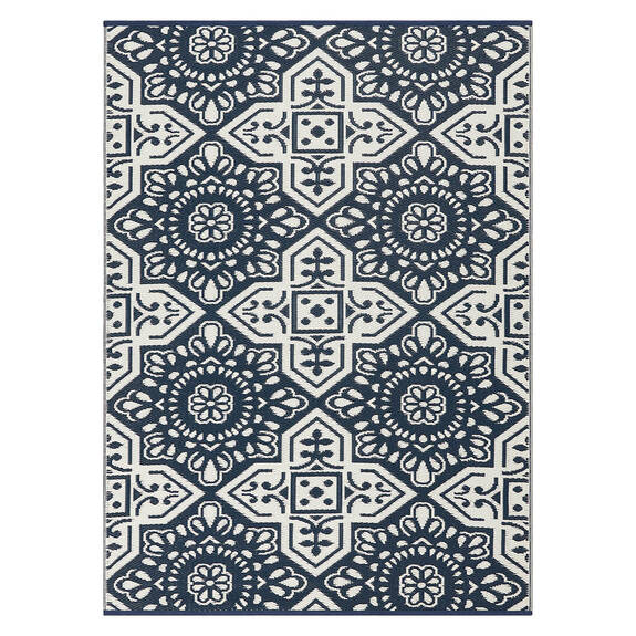 Bali Outdoor Rug - Tile Atlantic