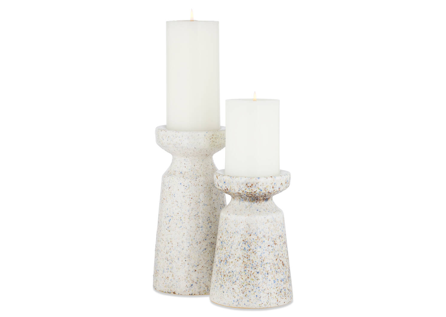 Adlai Candle Holder Small