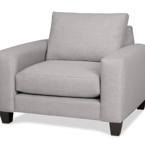 Bronx Custom Chair