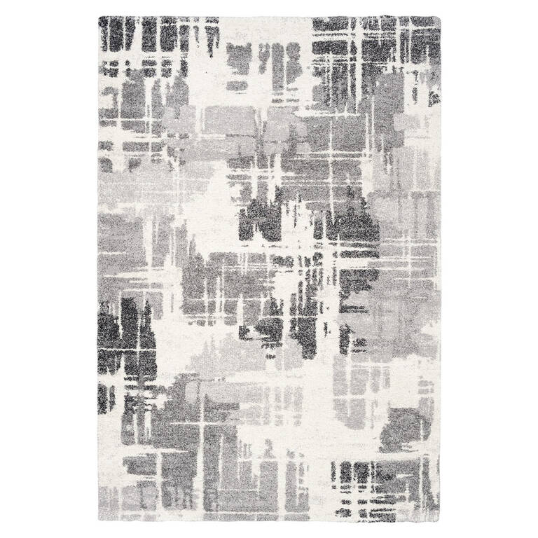 Tapis Bryson 63x90 gris