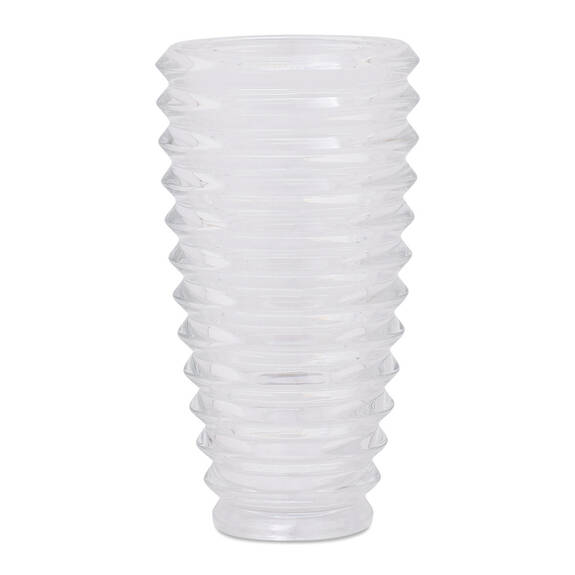 Reese Vase Glass Clear