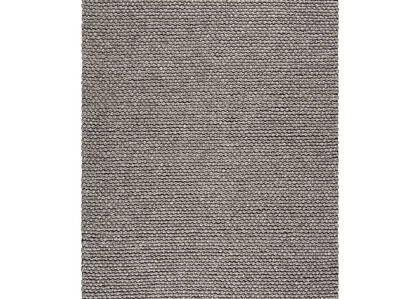 Tapis Victor 96x120 gris/naturel