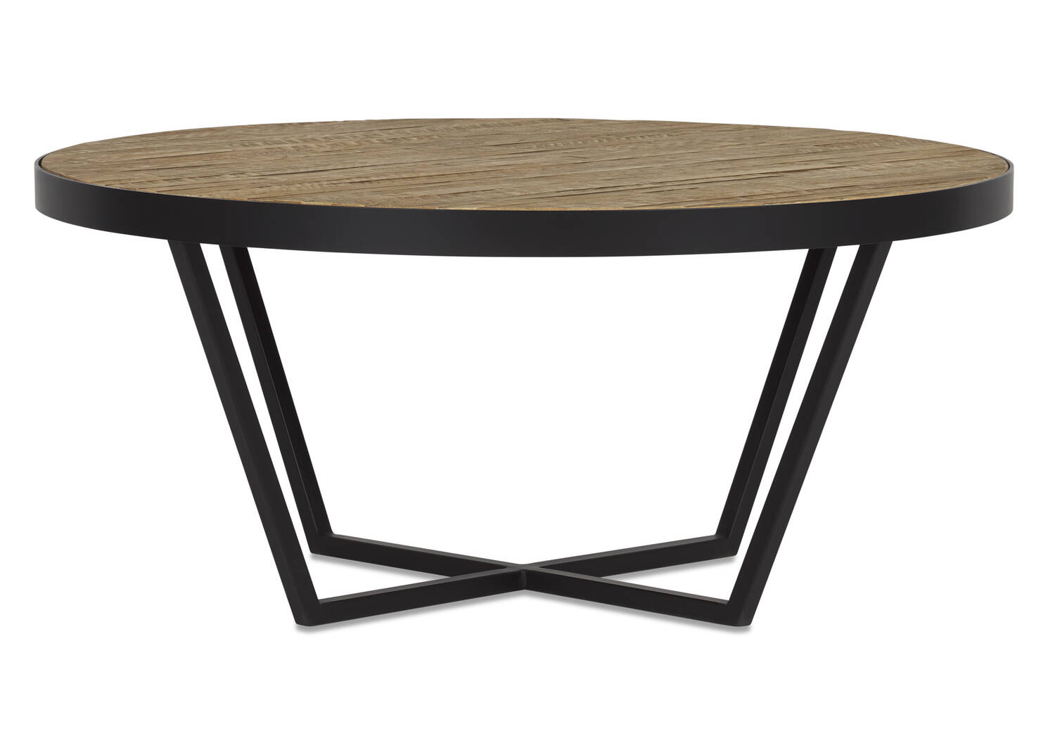 Orsen Coffee Table -Aspen Oak