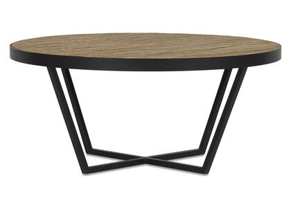 Orsen Coffee Table -Aspen Oak