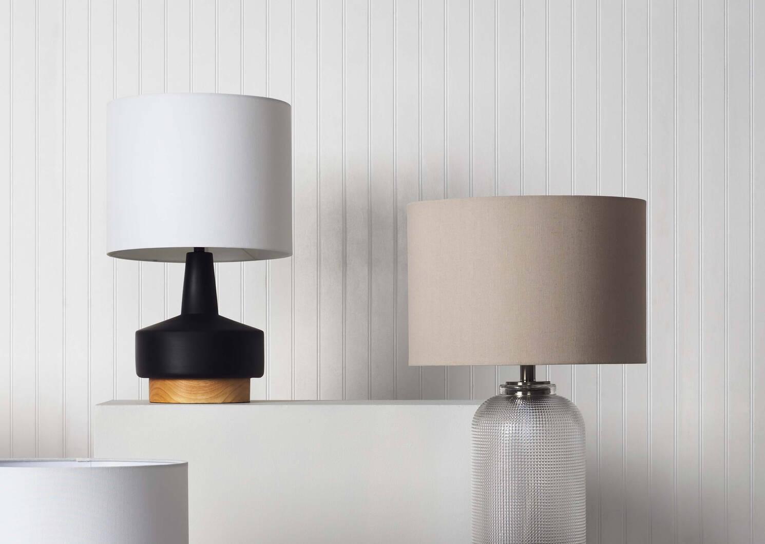 Patrick Table Lamp
