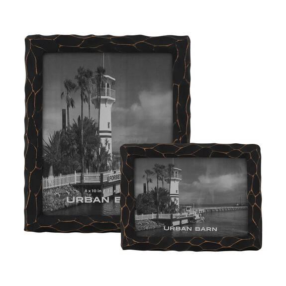 Kempton Frames - Black