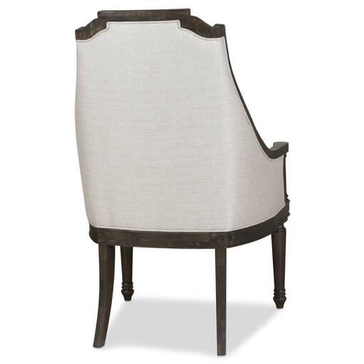 Chaise d'hôte Churchill -caroube