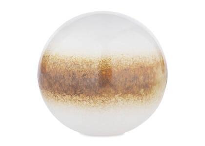 Oceania Ball Decor Large White