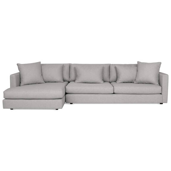 Berg Custom Sofa Chaise