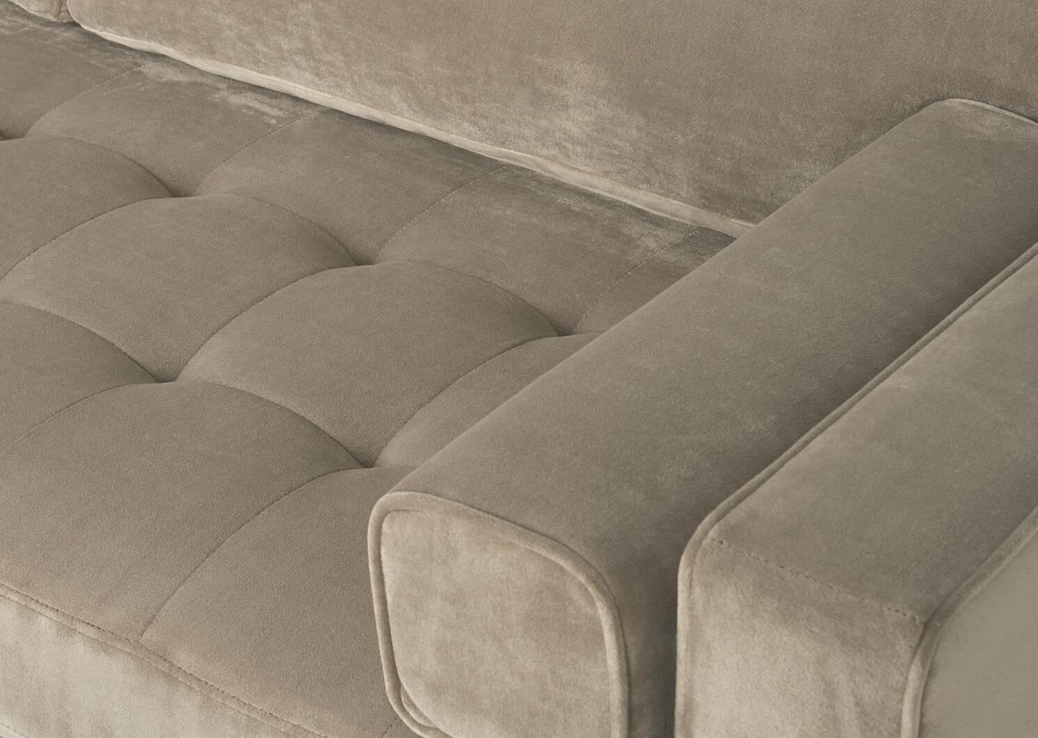 Reynolds Sofa -Gala Stone
