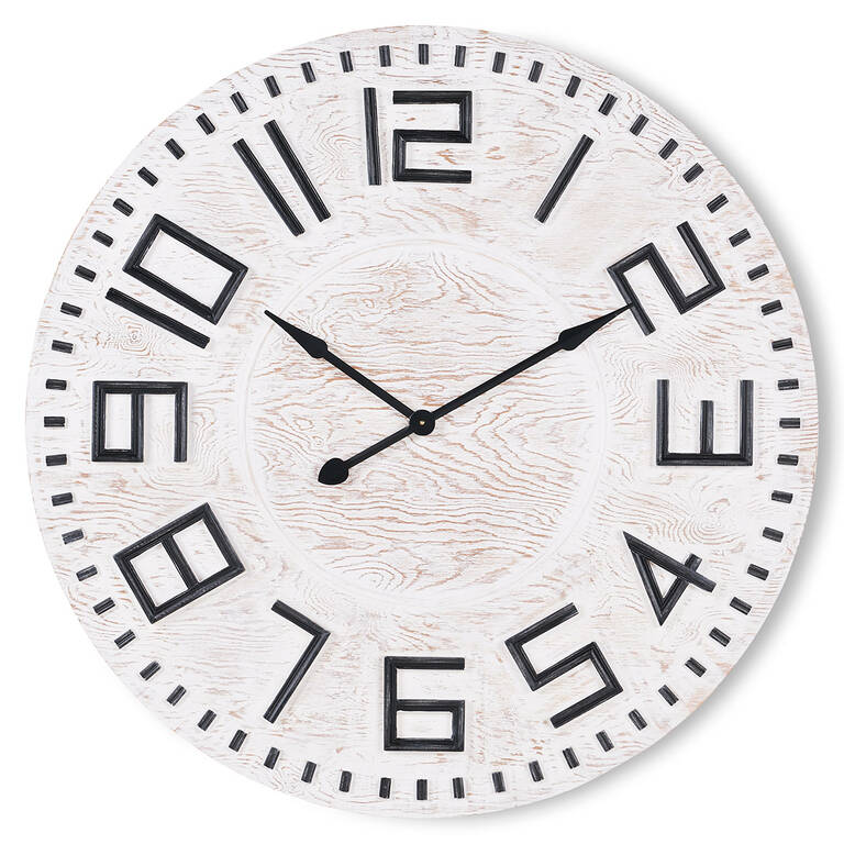 Charlee Wall Clock