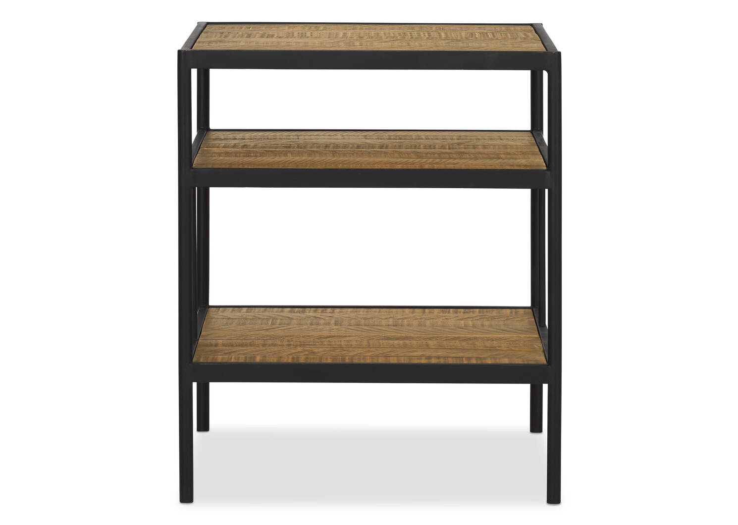 Blaine Side Table -Malta Pine