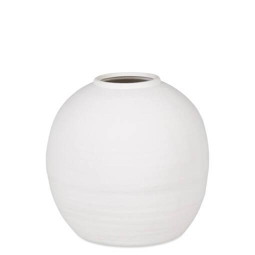 Vases Daleyza -blancs