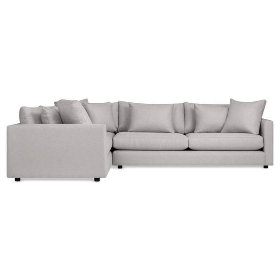 Berg Custom Apartment Sectional