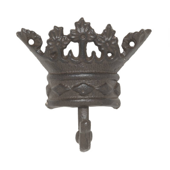 Queen Crown Wall Hook