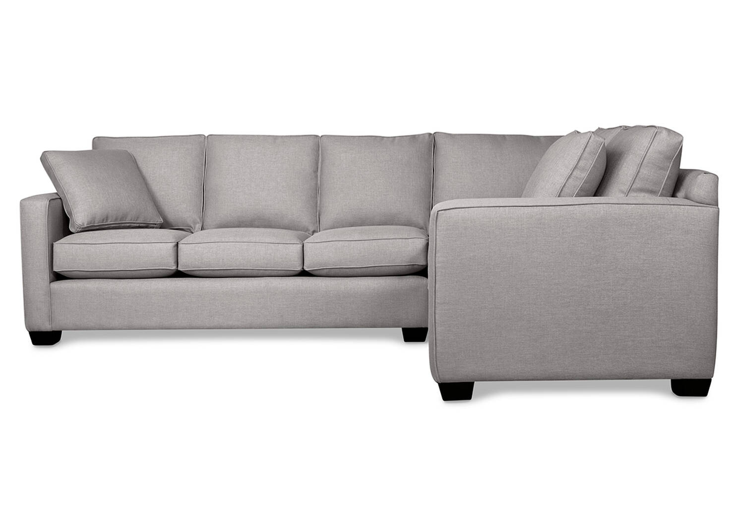 Keith Custom Sectional