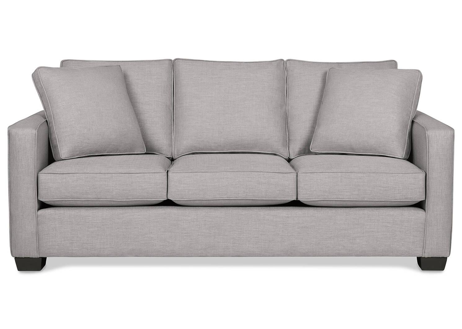 Keith Custom Sofa