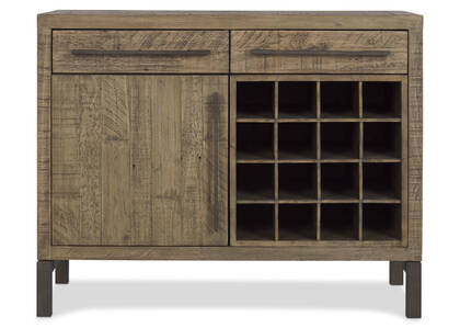 Montaro Sideboard -Coco Pine