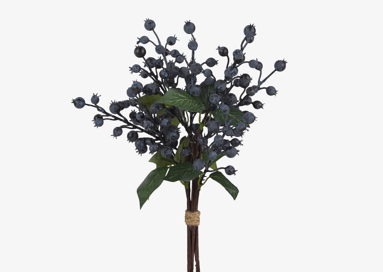 Bouquet de bleuets Adaline