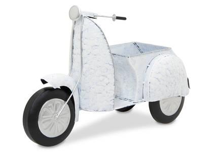 Swifty Scooter Decor