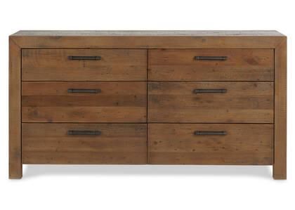 Sydney Dresser -Romy Pine