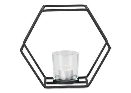 Darren Tealight Holder Large