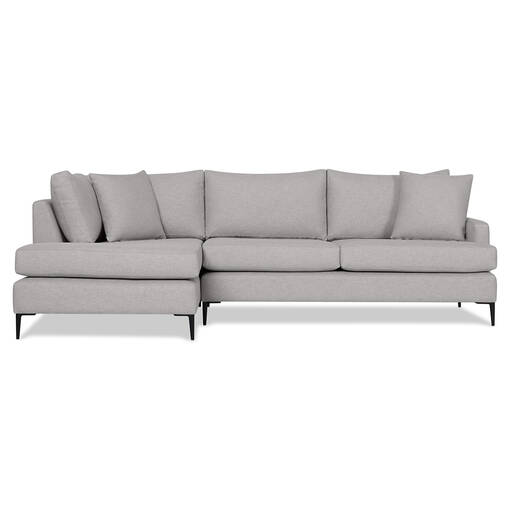 Ramos Custom Sofa Chaise