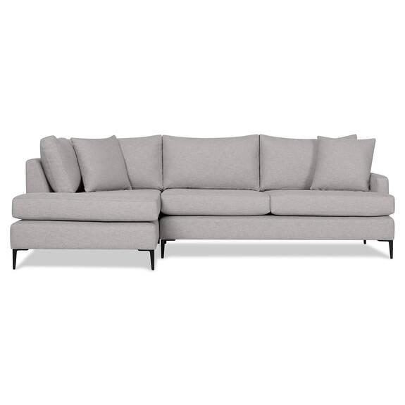 Ramos Custom Sofa Chaise