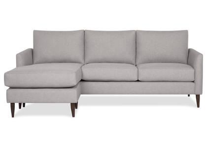 Canapé d'angle Malcolm personnalisé