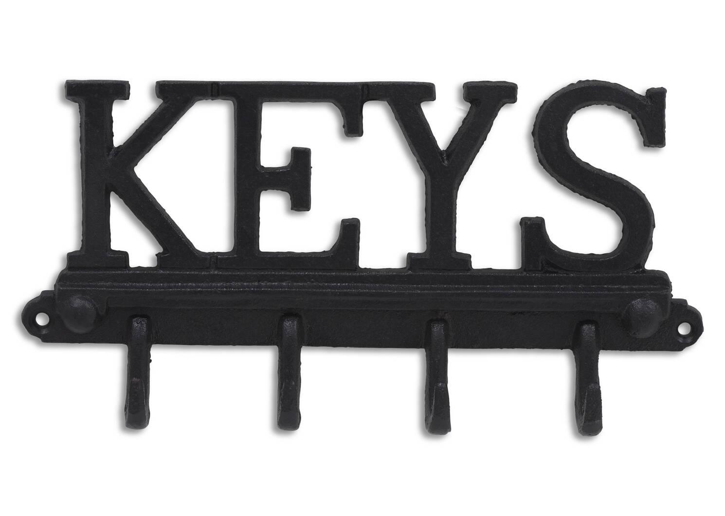Kayde Keys Wall Hook