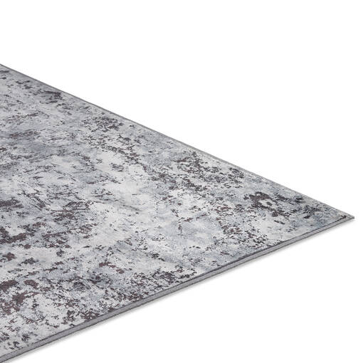 Lariviere Rug 79x118 Grey/Charcoal