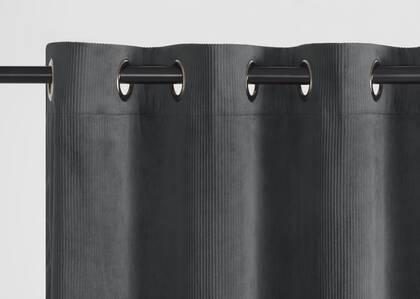 Yorkville Panel 96 Dark Grey