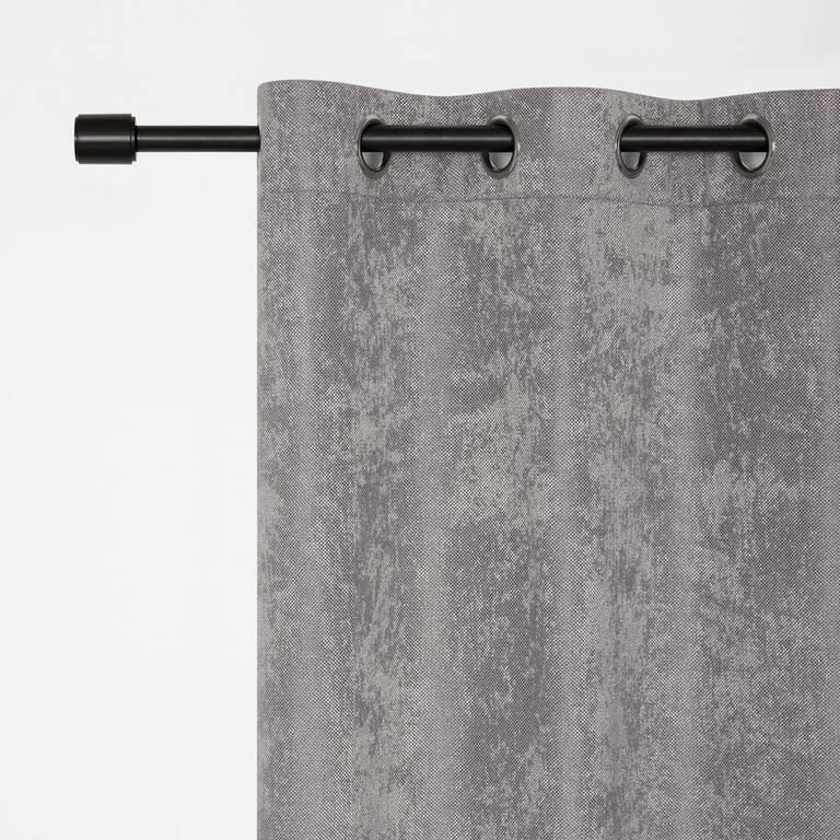 Orvall Panel 96 Medium Grey