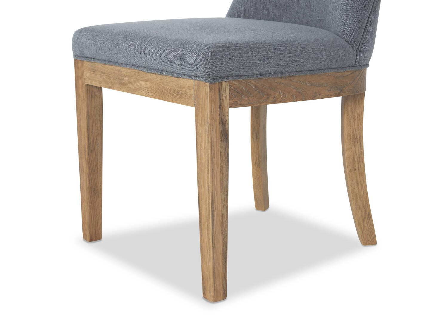 Decatur Dining Chair -Nantucket Dusk