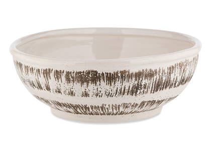 Landry Decor Bowl